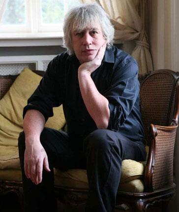 Taking on the taboos: Rod Liddle is not afraid to provoke controversy and to raise issues other journalists avoid