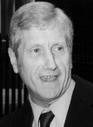 Professor Sir Alan Walters, the former economics adviser to Margaret Thatcher