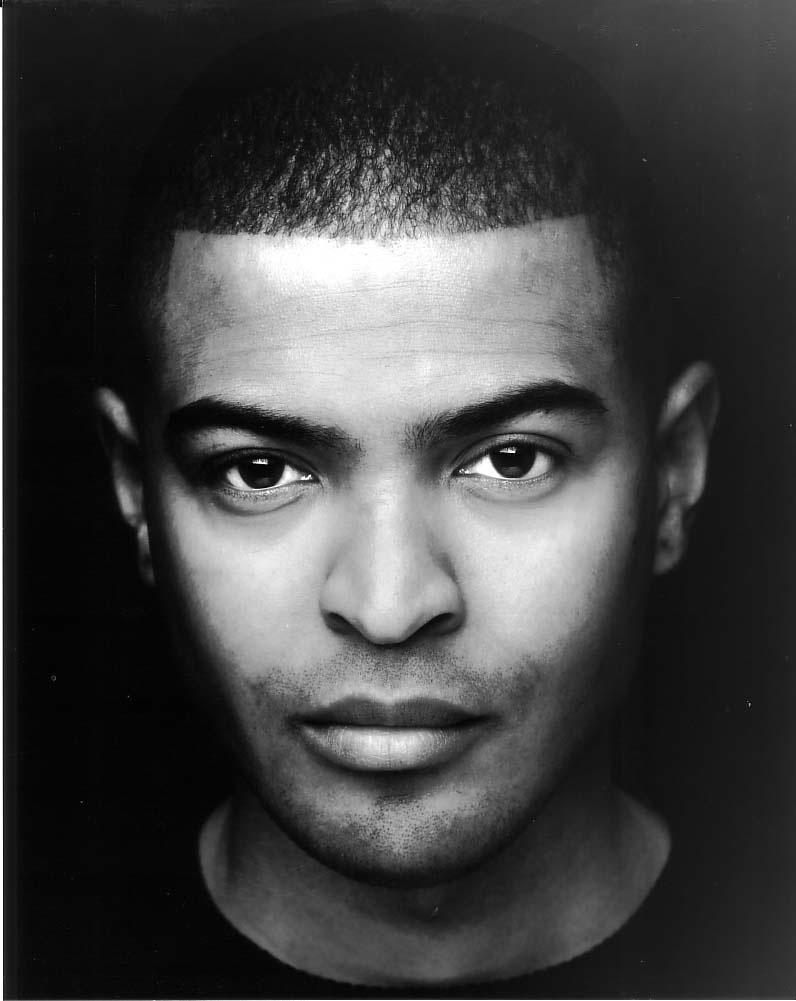 Noel Clarke, one of the directors involved in the competition