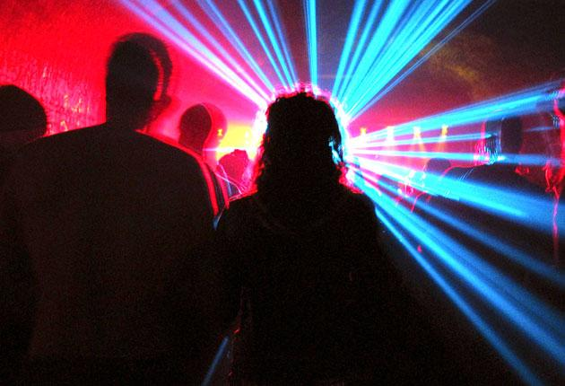 Ketamine - once the drug of choice for ravers - is now in widespread use