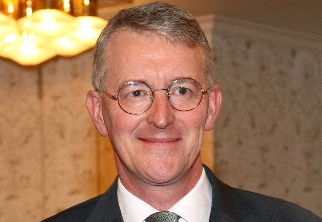 Environment Secretary Hilary Benn came under pressure today ahead of the Government's expected approval of a third runway at Heathrow Airport.