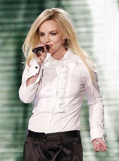 Britney Spears has been forced to rename and partially rerecord her latest single from her Circus album