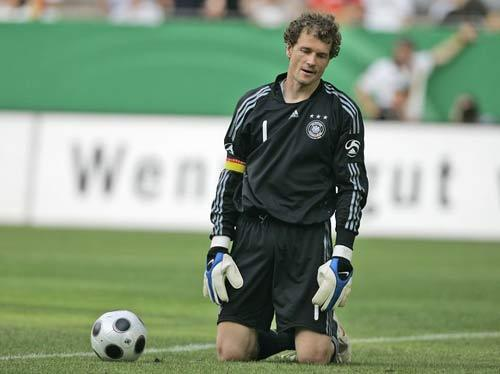 Lehmann was disappointed with his team's performance