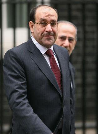 Iraqi prime minister Nuri al- Maliki appears to have won a sweeping victory in the Iraqi provincial elections