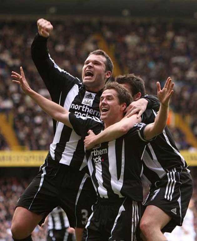 <b>17 (14) Newcastle £99.4m</b><br/>