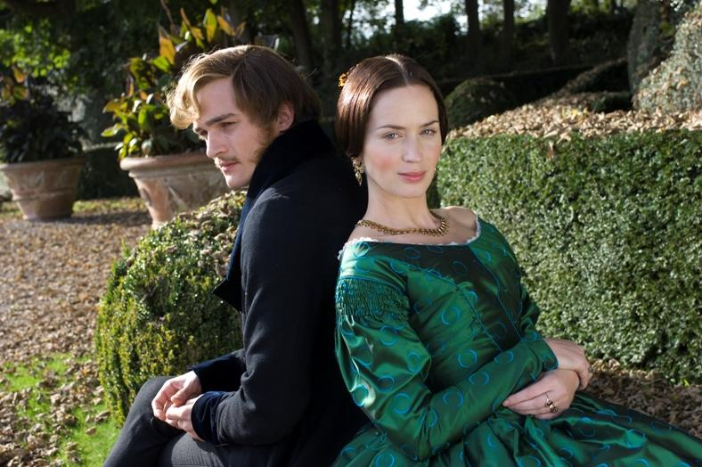 The film, an unashamedly romantic and lavish affair, follows the queen from her cloistered childhood to her ascension to the throne at the age of 18 up to the early years of her reign and her marriage to Prince Albert.