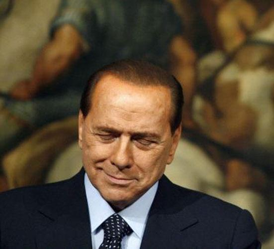 Prosecutors alleged that Silvio Berlusconi paid David Mills, Tessa Jowell's husband, for giving false evidence at trials in the 1990s
