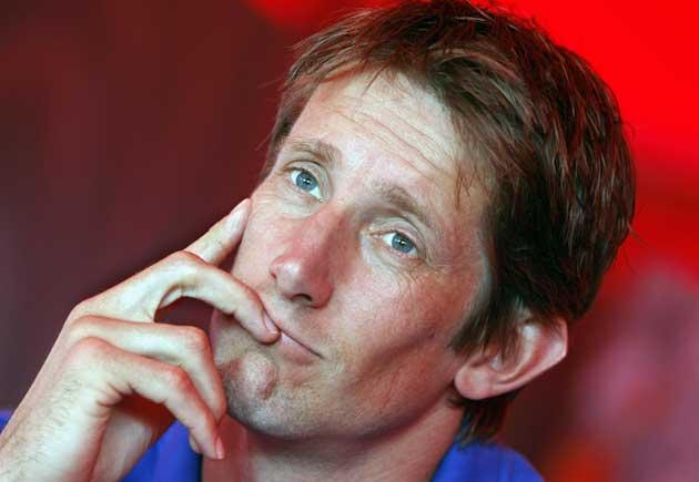 'It's all down to focusing and we've done it since the loss against Arsenal,' says Edwin van der Sar
