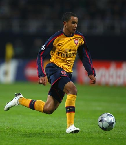 A number of star players, including Theo Walcott, have been sidelined for much of the season