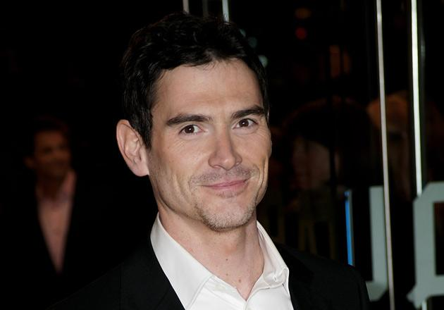 Billy Crudup says one of the most exciting things about being a superhero in his latest film is getting his own action figure.