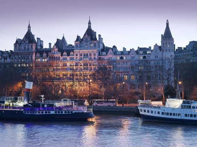 The Royal Horseguards has been relaunched as a luxury hotel under the Guoman banner