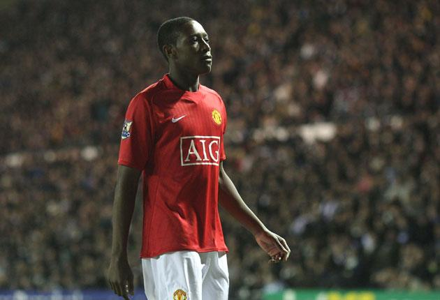 Danny Welbeck has scored three goals in his last six starts for Manchester United