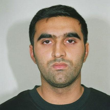 Jailed for life: Omar Khyam was the ringleader of the British terrorist cell