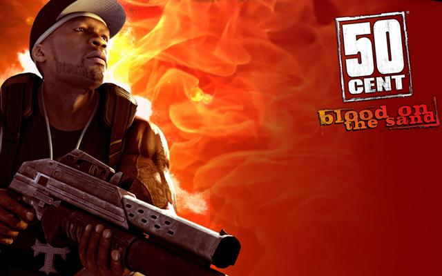 50 Cent: Blood on the Sand PS3, Xbox 360, THQ, £44.99
