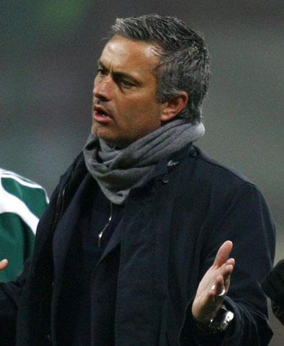 Mourinho: 'A great job has been done to manipulate public opinion'
