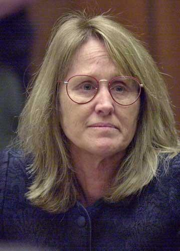 Sara Jane Olson masterminded a plot to kill two policemen in 1975