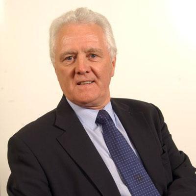 John McFall, the chairman of the Treasury Select Committee