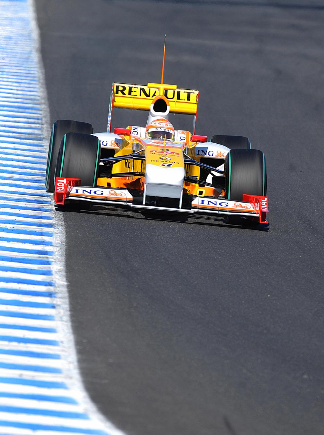 Formula One is on track for an exciting season