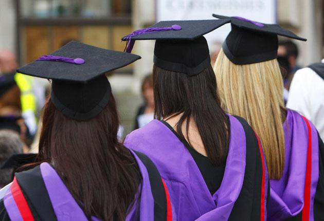 Graduate vacancies are likely to fall this year for the first time since 2003