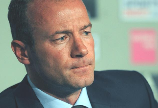 Alan Shearer has consulted with former Newcastle managers Dalglish, Robson and Keegan