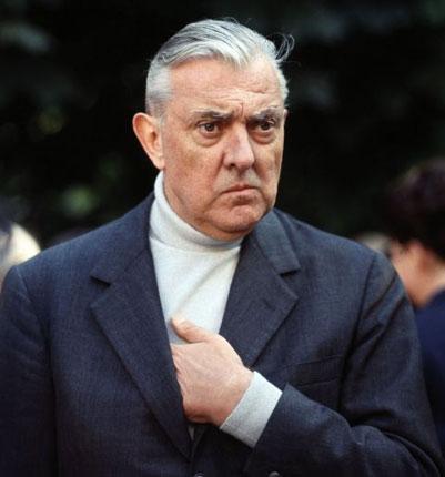 The genius of Jacques Tati is celebrated at the Cinematheque exhibition in Paris