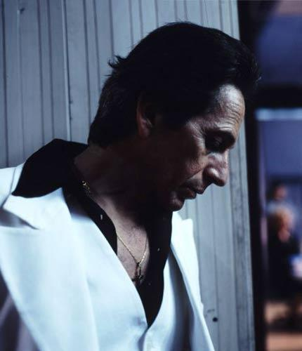 Alfredo Castro stars as Raul, whose life revolves around his fixation with 'Saturday Night Fever'