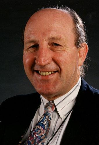 Professor Neil MacCormick: generous and optimistic, he had enormous energy and stamina