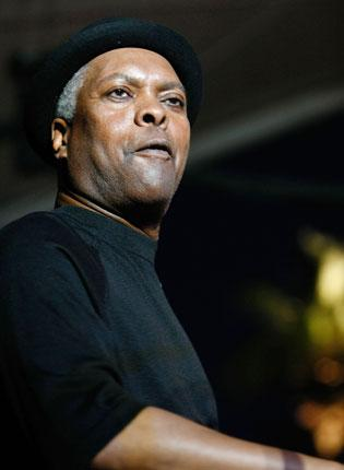Memphis man: Booker T has hooked up with Neil Young for his new album