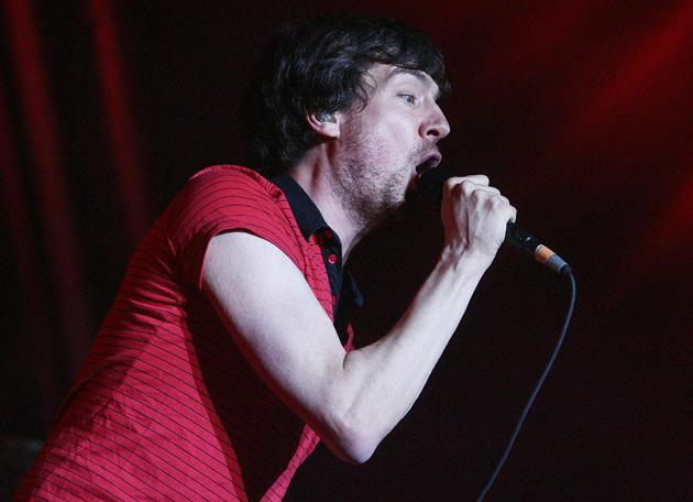 Snow Patrol frontman Gary Lightbody has slammed the jail sentences given to the founders of filesharing site Pirate Bay.