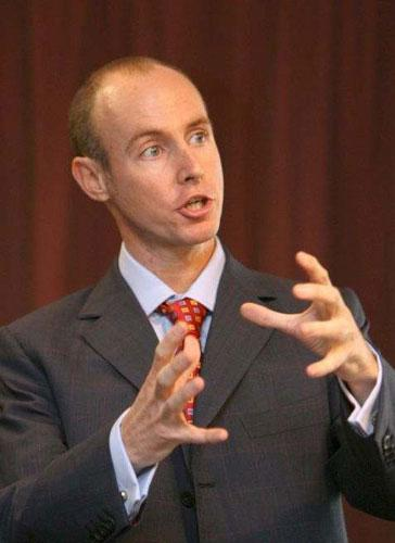 Daniel Hannan: 'There are two Lefties who follow this keenly, they are called, confusingly, Sunder and Sunny. As with Ant and Dec, I've never been entirely clear which is which'