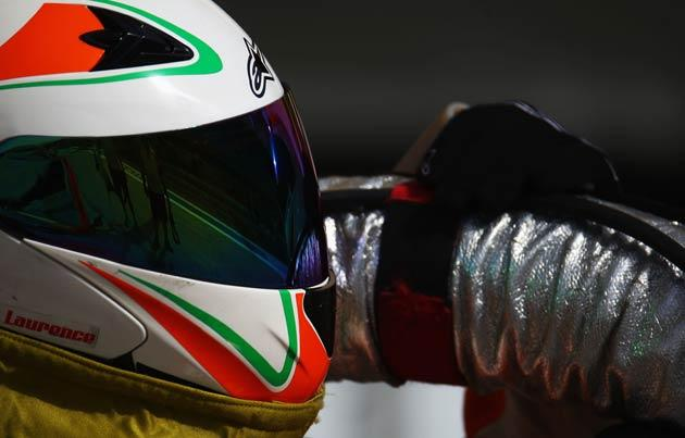 Refuelling will not be permitted during races from 2010