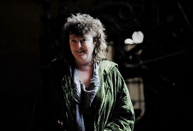 Carol Ann Duffy is the first female Poet Laureate in the post's 341-year history