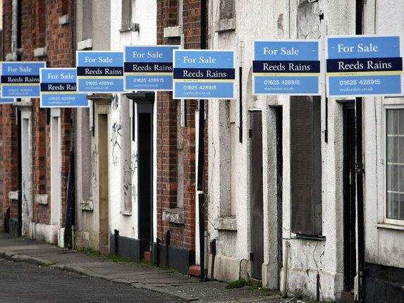 Closed doors: To avoid getting into mortgage arrears, make arrangements with your lender early