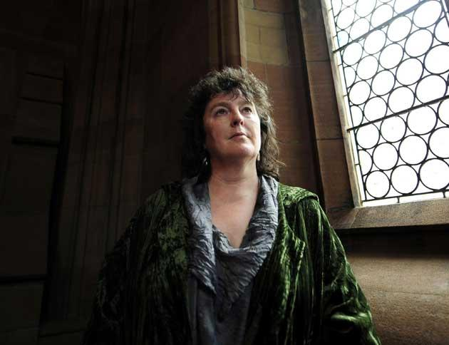Carol Ann Duffy, the first female Poet Laureate, replaces Andrew Motion, who was appointed to the 'difficult and thankless' role in 1999