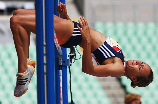 'I think I need to be in 6,600-points shape to contend for medals [at the worlds],' says Jessica Ennis