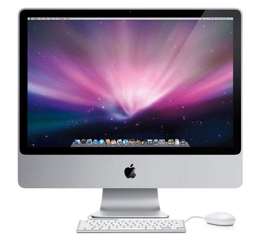 The Apple iMac
