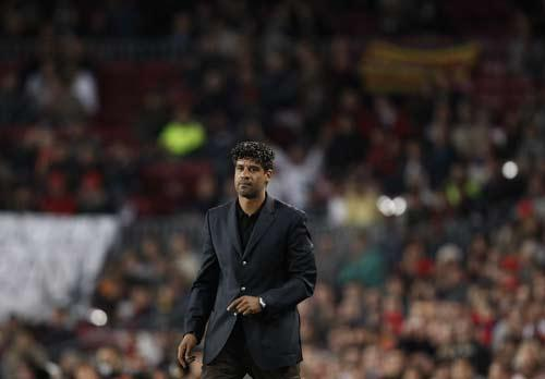 Rijkaard has been linked with the post at Chelsea