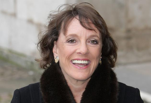 Esther Rantzen announces that she's considering standing as an independent candidate against Labour MP Margaret Moran in Luton South. If you're a high-profile, opinionated woman, it's flattering when members of the public suggest you enter politics and fi