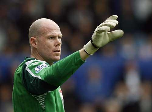 """""""Our form has been a bit disappointing recently - but we are still fighting for a fifth place finish and that might not bode well for Newcastle as we definitely have something to play for,"""" Friedel said."""