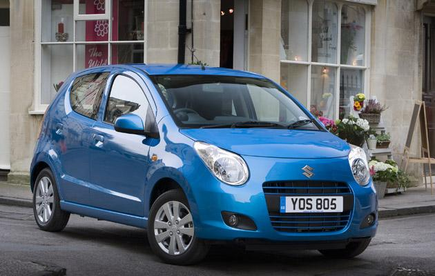The Suzuki Alto offers space, versatility, performance and creature comforts but is let down by its engine