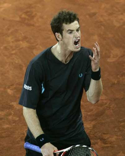 Recent progress on clay - last four in Monte Carlo, last eight in Madrid - makes Andy Murray believe he can make this year's French Open his best yet
