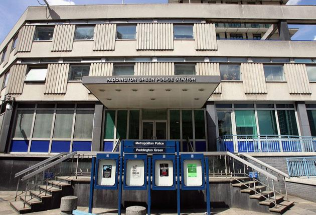 Paddington Green police station has held many of Britain's most dangerous detainees, from IRA to al-Qa'ida suspects, and is known for its austerity