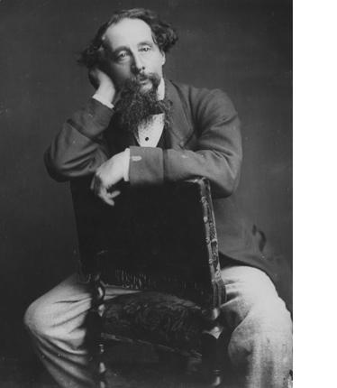 English writer Charles Dickens' novel Hard Times discussed the social and economic problems of its age
