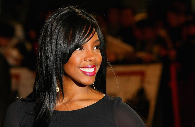 Destiny's Child member Kelly Rowland stood up against the British National Party.