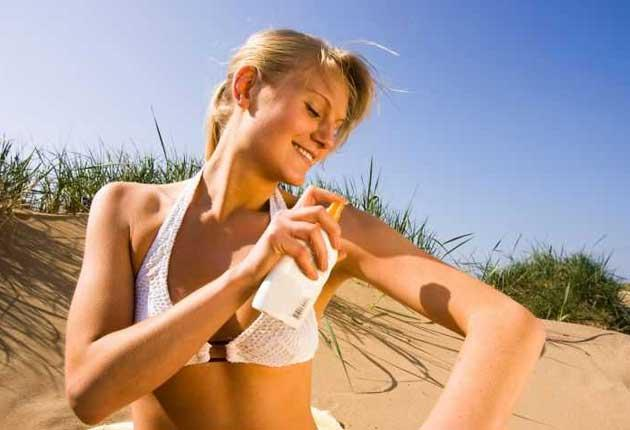 Factor 15 technically enables the wearer to stay out in the sun 15 times longer than they would without any sun protection