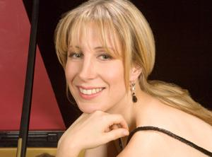 Live lunchtime broadcasts from the Wigmore Hall have a pleasant fizz. And with the brilliant young Buenos Aires pianist Ingrid Fliter, whose debut disc took the musical world by storm last year, we seemed in for a treat.