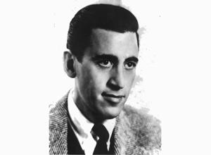 """J.D. Salinger yesterday sued the writer and publisher of a book billed as a sequel to his classic novel """"The Catcher in the Rye,"""" saying the work infringes on his copyright."""