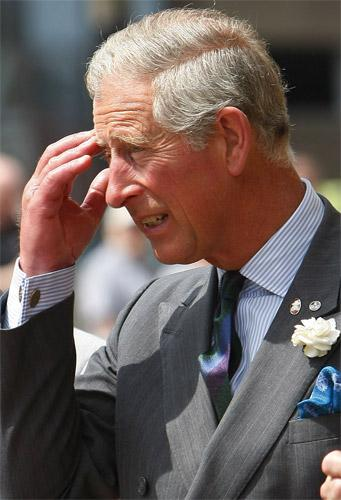 Prince Charles has said that he will attend the memorial events