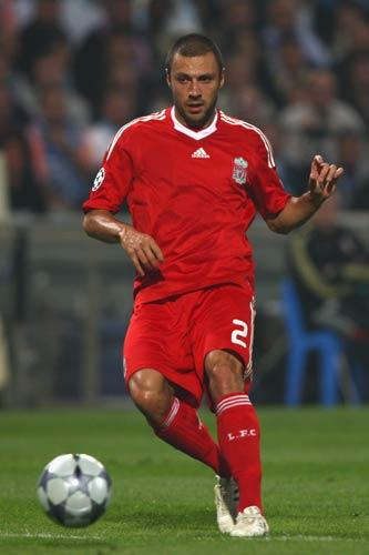 <b>MISS</b><br/> <b>10. Andrea Dossena (Udinese to Liverpool, £7m)</b><br/> Scored against Real Madrid and Manchester United. A success, no? No. Struggled with he speed of the English game leaving Anfield perplexed as to how he managed to win seven caps f