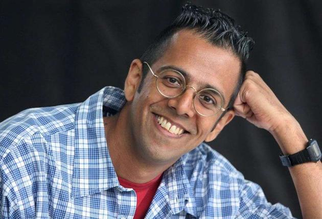 Dr Simon Singh is being sued for libel by the British Chiropractic Association